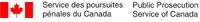 Service des poursuites pénales du Canada