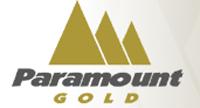 Paramount Gold Mining Corp.