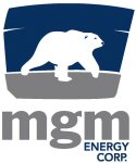 MGM Energy Corp.