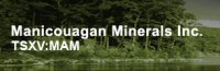 Mineraux Manicouagan Inc.