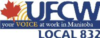 UFCW Local 832
