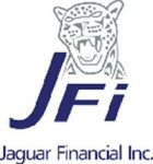 Jaguar Financial Inc.