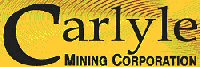 Carlyle Mining Corp.