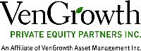 Vengrowth Private Equity Partners Inc.