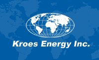 Kroes Energy Inc.