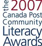 Canada Post Community Literacy Awards