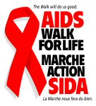 National AIDS Walk for Life