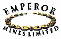 Emperor Mines Limited