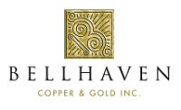 Bellhaven Copper & Gold Inc.