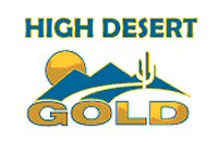 High Desert Gold Corporation