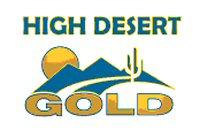 High Desert Gold Corporation