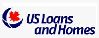 US Loans and Homes