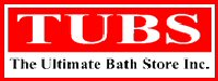 TUBS The Ultimate Bath Store Inc.