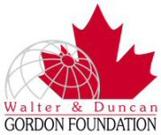 Fondation Walter and Duncan Gordon