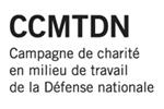 Campagne de charité en milieu de travail de la Défense nationale