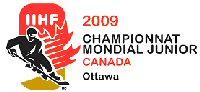 Championnat mondial junior 2009 de l'IIHF