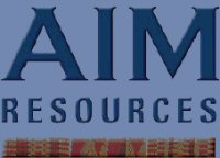AIM Resources Limited
