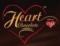 Heart Chocolate(TM) with CM-X(TM)