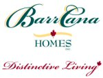 BarrCana Homes Inc.