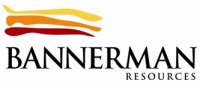 Bannerman Resources Limited
