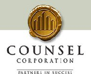 Counsel Corporation
