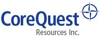 CoreQuest Resources Inc.