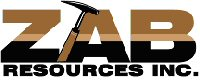 Zab Resources Inc.