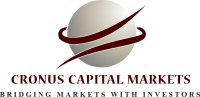 Cronus Capital Markets, Inc.