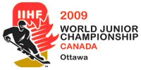 2009 IIHF World Junior Championship