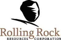 Rolling Rock Resources Corporation