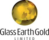 Glass Earth Gold Limited