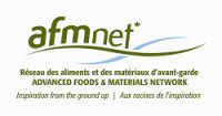 Advanced Foods and Materials Network