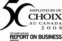 Globe and Mail Report on Business
