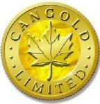 Cangold Limited