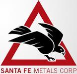 Santa Fe Metals Corp.