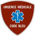 Urgence Médicale Code Bleu