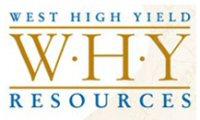 West High Yield (W.H.Y.) Resources Ltd.