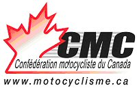 Confédération motocycliste du Canada (CMC)