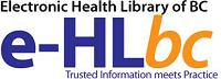 Electronic Health Library of BC