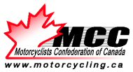 Motorcyclists Confederation of Canada (MCC)