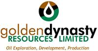 Golden Dynasty Resources Ltd.