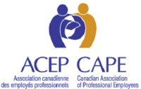 Association canadienne des employés professionnels
