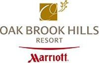 Oak Brook Hills Marriott Resort