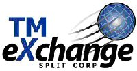 XTM eXchange Split Corp.