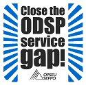 Ontario Public Service Employees Union (OPSEU)