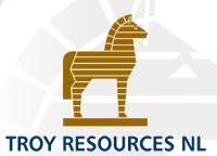 Troy Resources NL