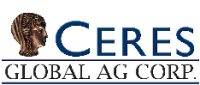 Ceres Global Ag Corp.