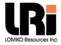 Lomiko Resources Inc.