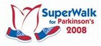 SuperWalk for Parkinson's