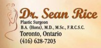 Dr Sean Rice